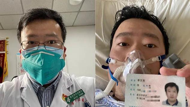 Bác sĩ Lý Văn Lượng.