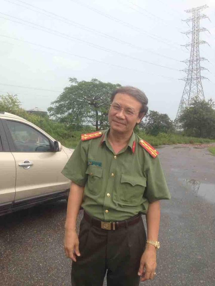 Ngoài đời nghệ sĩ Nguyễn Hải rất hiền.
