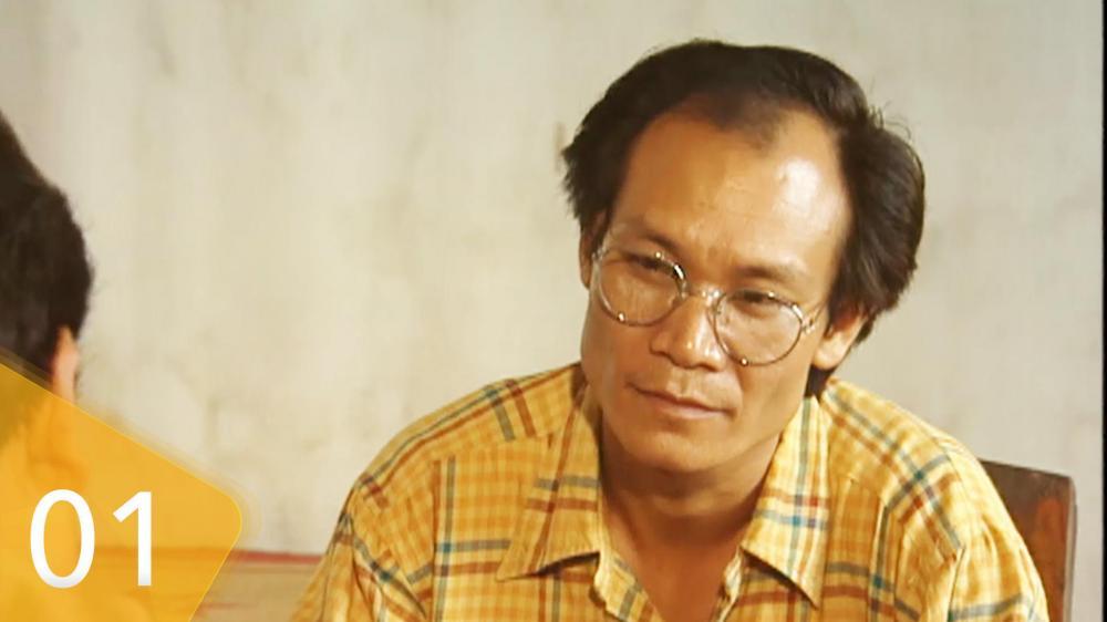 Vai Trịnh Khả gây ám ảnh với khán giả.