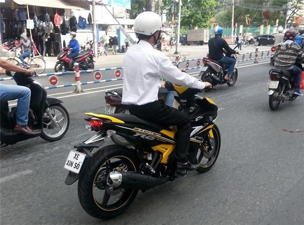 Từ 1/8, sinh viên ngoại tỉnh không được đăng ký xe biển Hà Nội, TP HCM? (Ảnh minh họa)